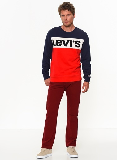 Baskılı Sweatshirt-Levi's®